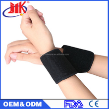 High Quality Tourmaline Heating Wrist Support Band