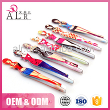 experienced manufacturer precision stainless steel tweezer