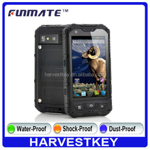 ip68 Waterproof Andriod rugged phone land rover a8 android 4.2