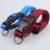 No MOQ Eco-friendly Nylon Reflective Webbing Dog Collars For Puppy