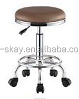 hairdressing salon stool for spa