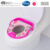 Customized Soft Baby toilet Seat with Handles