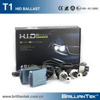 Unique Patent Design Strong CANBUS Slim Ballast 6000k 8000k Hi/Lo Beam H4 H13 35w 55w Xenon HID Head Light Kit