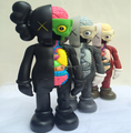 custom hot sale pvc toy action figurine/customized 12 inch durable pop figure half body action figure action toy factory