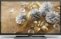 Flat Screen Narrow Bezel Factory Price ASTC Home 32 inch LED TV