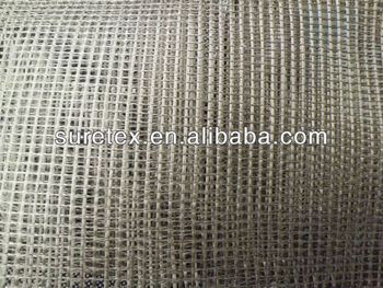 Basaltic Mesh Cloth for construction