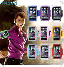 Bottom price Cheapest cell phone waterproof bag with earphone