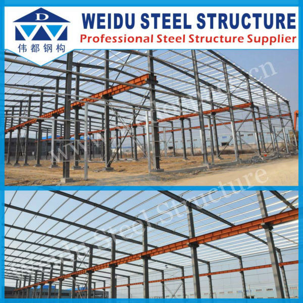 Cost Effective Metal Building Materials For Steel Structure Building