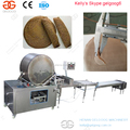 Commercial Industrial Hot Sale Making Spring Roll Lumpia Wrapper Machine