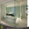 Quality Clear Tempered Glass Wall Glass