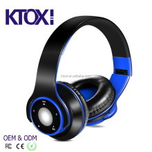 Shenzhen Factory Wireless BT Headset For Laptop And Smart Phone