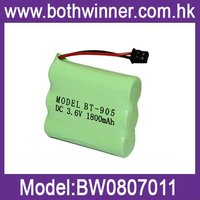 Cordless Phone Rechargeable Battery For Uniden BT-905