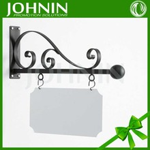 Wholesale metal street pole banner bracket