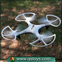 NEW ARRIVING!!L6039 big package 4ch lcd remote control quadcopter 2 mode with 2mp camera 4g memory card rtf RC