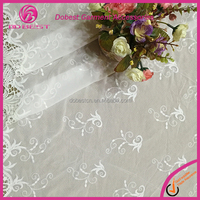 Fashion Design Top Grade Lace Table Overlays
