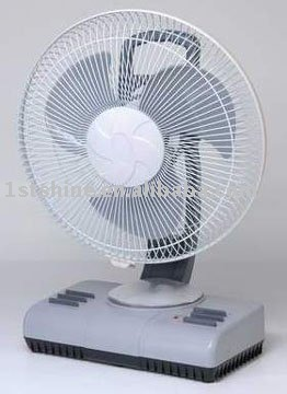 12 Inch Rechargeable Fan SH-EF296