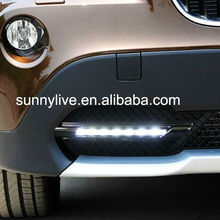 2011-2012 Year For BMW X1 E84 LED Daytime Running Light