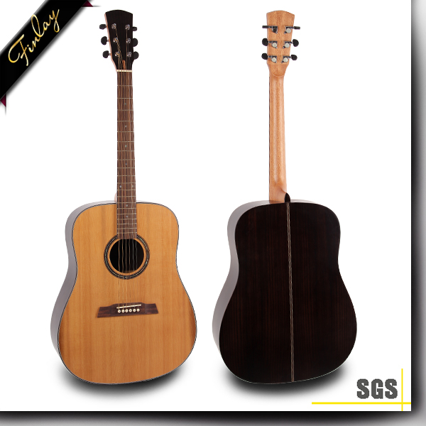 China Made High Quality Classical Acoustic Guitar