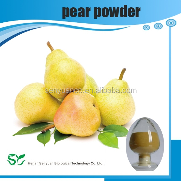 Best sale pear powder