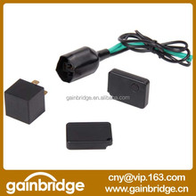 Wireless Remote Relay 12V for car, works as an immobilizer to safeguard your car
