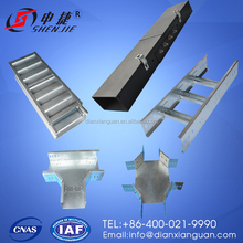 cable ladder price/Cable Tray /Shanghai Manufacturer