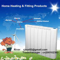 Competitive Price China aluminum home heater radiator