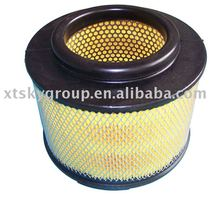XTSKY high quality auto parts atv air filter manufacturer 17801-oc010