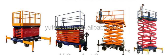 Electric Hydraulic Wheelchair Lift : M scissor electric hydraulic wheelchair platform lift