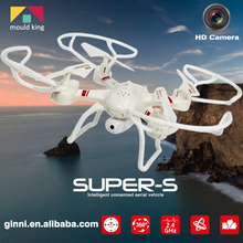 Model king 33041C hot new products for 2016 Radio Control Toys helicopter rc quadcopter rc drone with hd camera