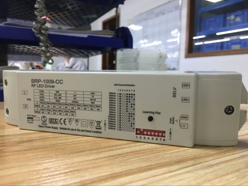 High quality dimmable led driver constant current