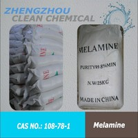 Melamine 99 8 Factory From China