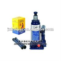 European Hydraulic Jack, bottle jack, car lifting jack