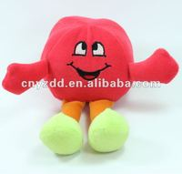 Hight quality Turtle shape small plush toy