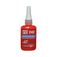 Anaerobic acrylic screw glue threadlocking adhesive for bolts