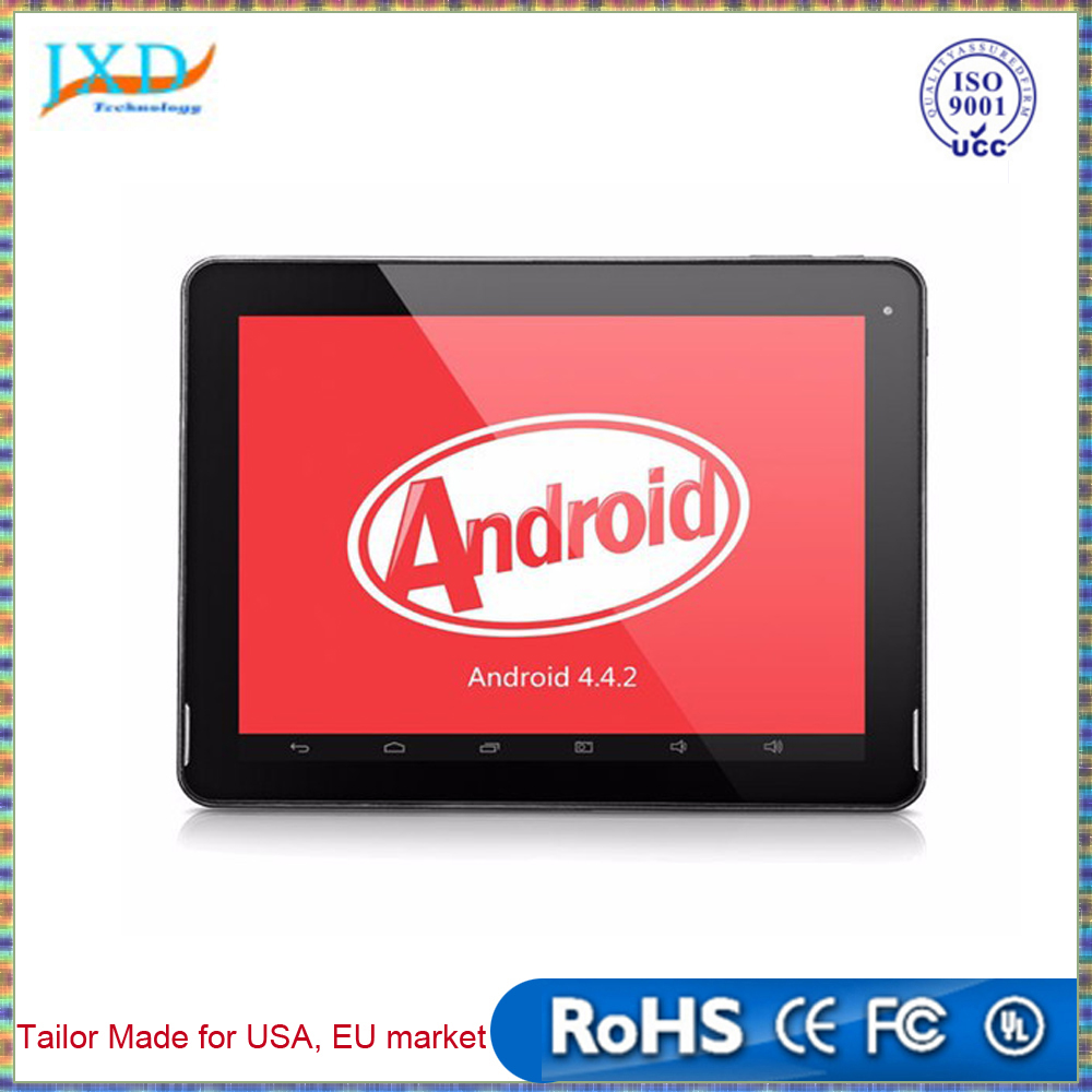 "PiPO P1 android 4.4 tablet pc 9.7""inch 2048x1536 IPS Screen RK3288 1.6GHz 2GB RAM 32GB ROM WiFi OTG GPS 4K Video 3G tablet"