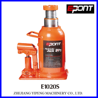 20 ton hydraulic welded construction no leakage bottle jack