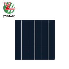 high quality poly crystalline solar cells for solar panels