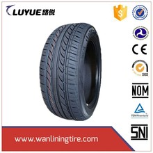 China LUYUE brand tyre 185 65r15 radial passenger car tire with low price