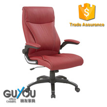 Popular Modern Design High Back PU Leather Ergonomic Executive Office Chair Swivel Chair Bed