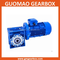 OEM electric motor with reduction gear
