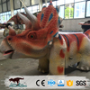 New popular hot sell cartoon dinosaur toy amusement equipment for kids