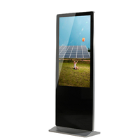 47 Inch Hot Sex Full HD Indoor WIFI Touch Kiosk