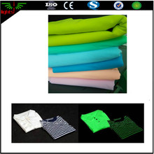 2017 China alibaba high light glow in the dark fabric for making dresses
