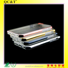 Latest Cheap Wholesale 360 Degree Transparent TPU For Iphone 6 Case