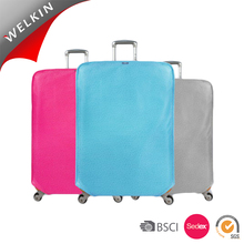 promotional various durable using neoprene luggage cover