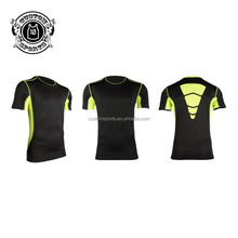 Wholesale Custom Sports Jersey Polyester Football Model