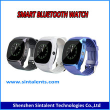 2016 pulse oximeter blood pressure heart rate monitor watches smart bracelet wristband