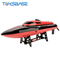 RC Large Scale Ship Models - 2.4G High Speed Long Range Rc Large Toy Boat