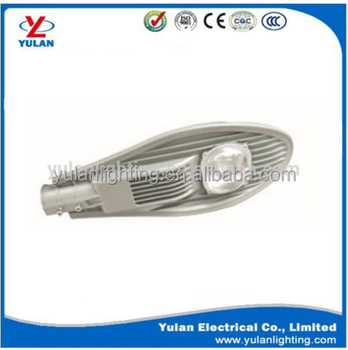 30W-60W Die casted alminum body COB LED street light