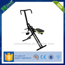 2015 new product easy power rider exercise machine